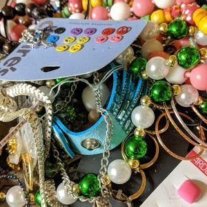Girls Jewelry Bag